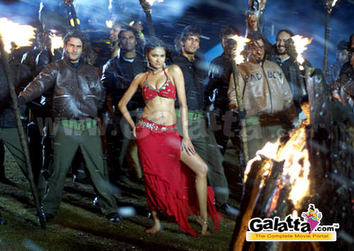 Tamil Movie Naksha Video Songs Download