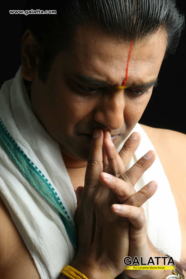Nanthan Bala