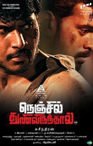 Nenjil Thunivirunthal Review