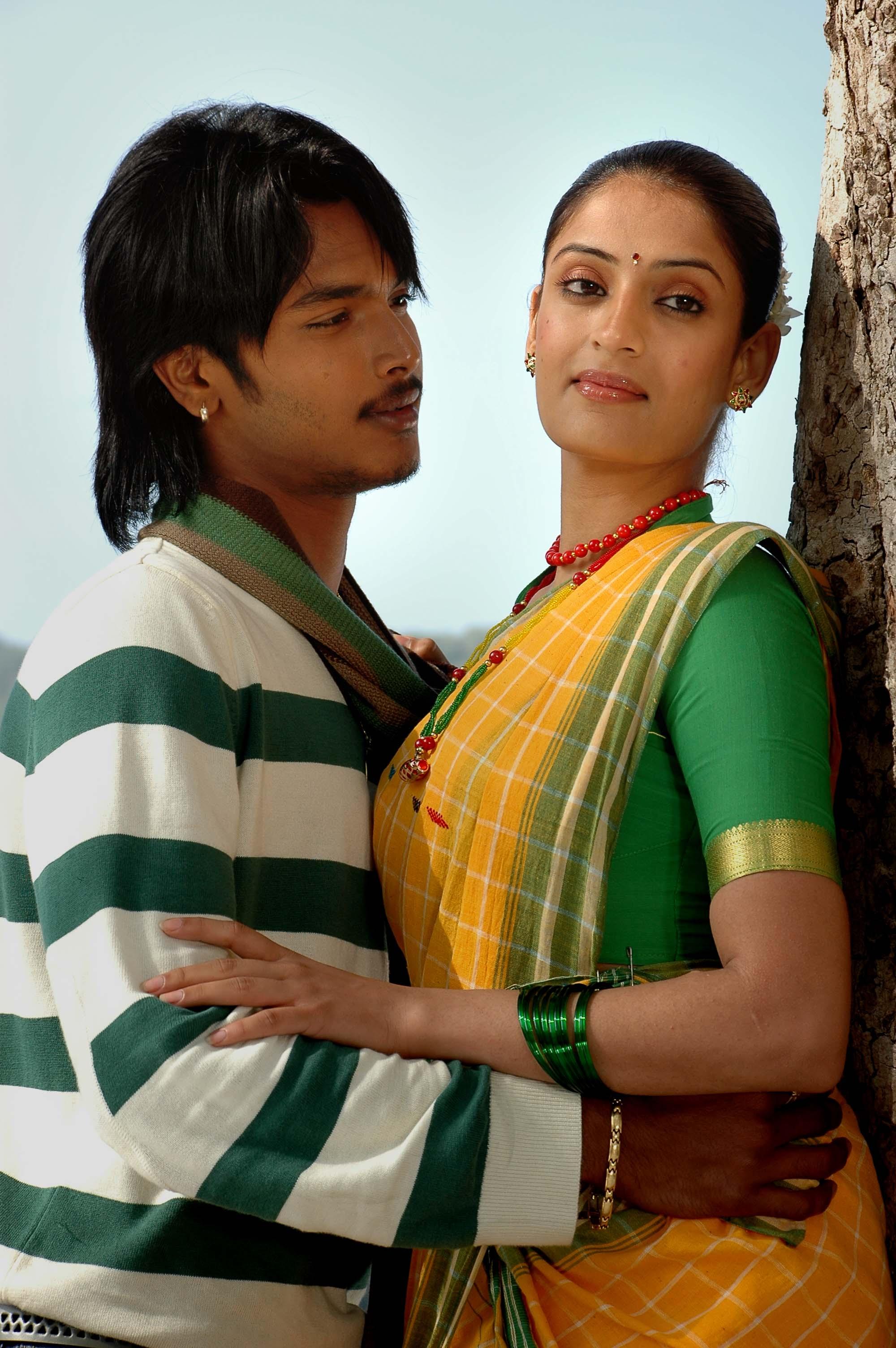 Kannada gallery: olave mandara kannada movie stills.