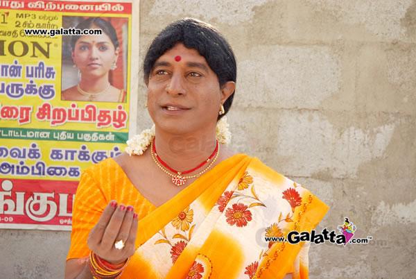 Paalaivana Cholai