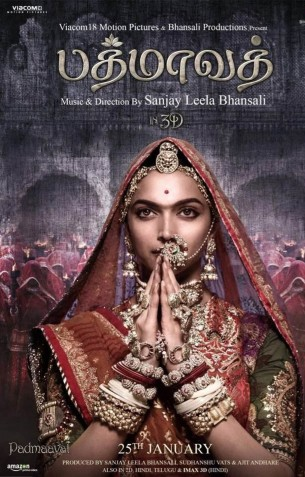 Padmaavat - Tamil Movies Review