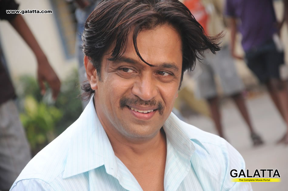 Prasad Arjun