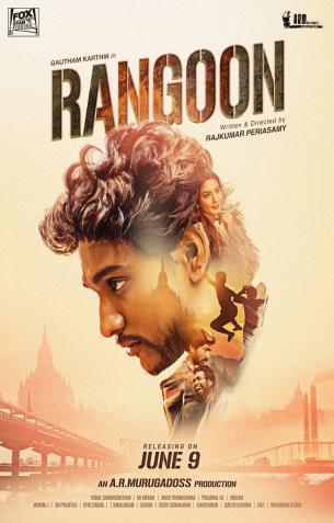 Rangoon - Tamil Movies Review