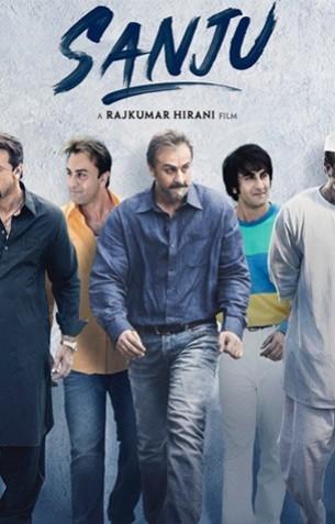 Sanju - Hindi Movies Review