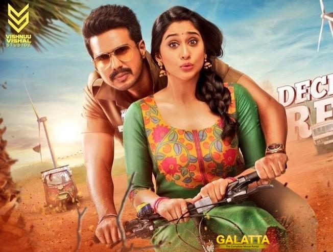 Silukkuvarpatti Singam - Tamil Movies Cinema Review
