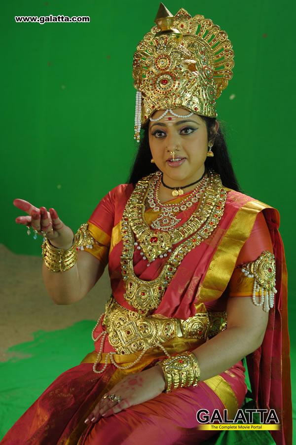 Sri Kannika Parameshwari