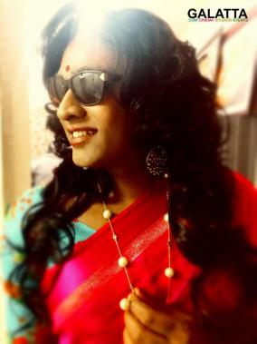 Vijay Sethupathi as Shilpa in Super Deluxe