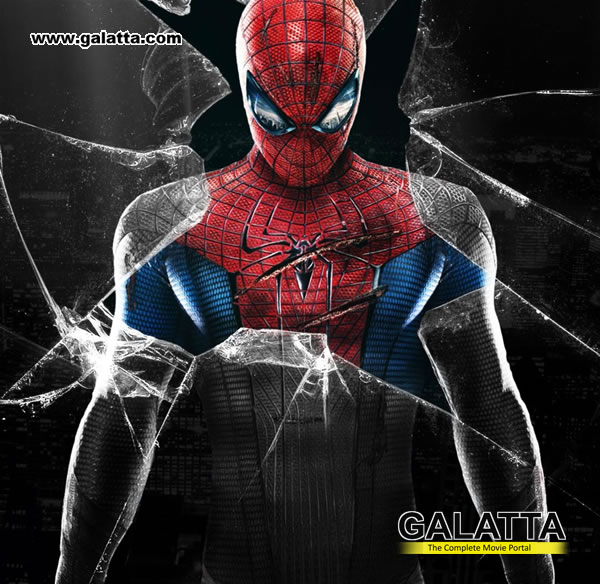 amazing spider man 3d movie free download