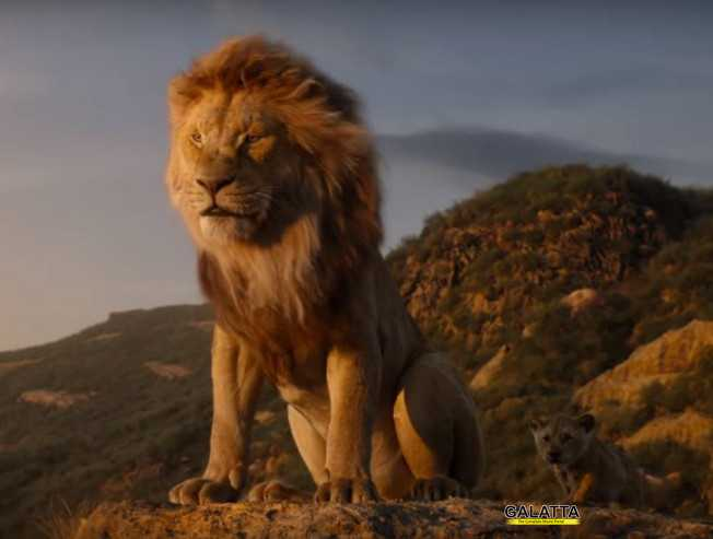The Lion King - Tamil Movies Cinema Review