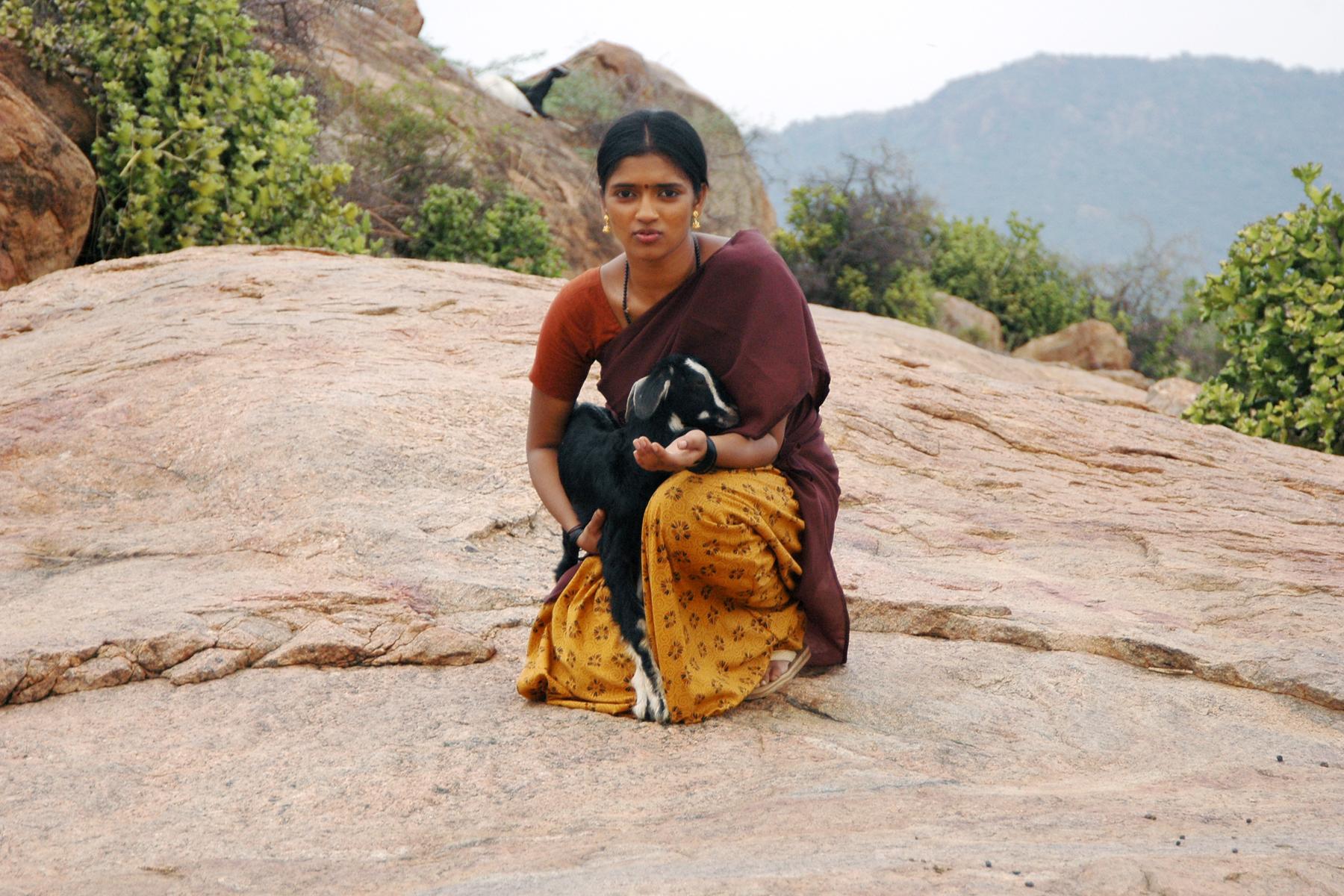 Thenmerku Paruvakaatru