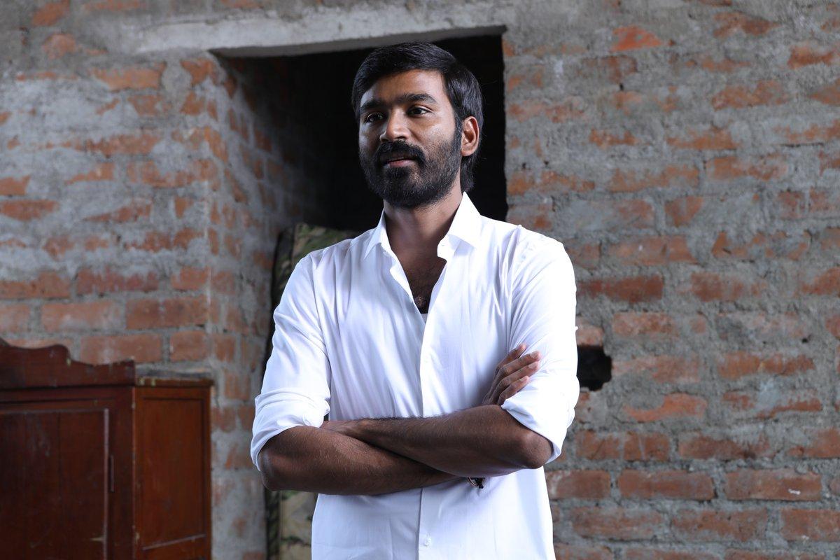 Dhanush in Vada Chennai