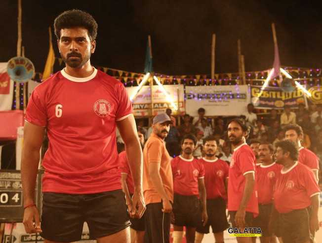 Vennila Kabaddi Kuzhu 2  - Tamil Cinema Review