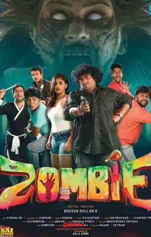 Zombie - Tamil Movies Review
