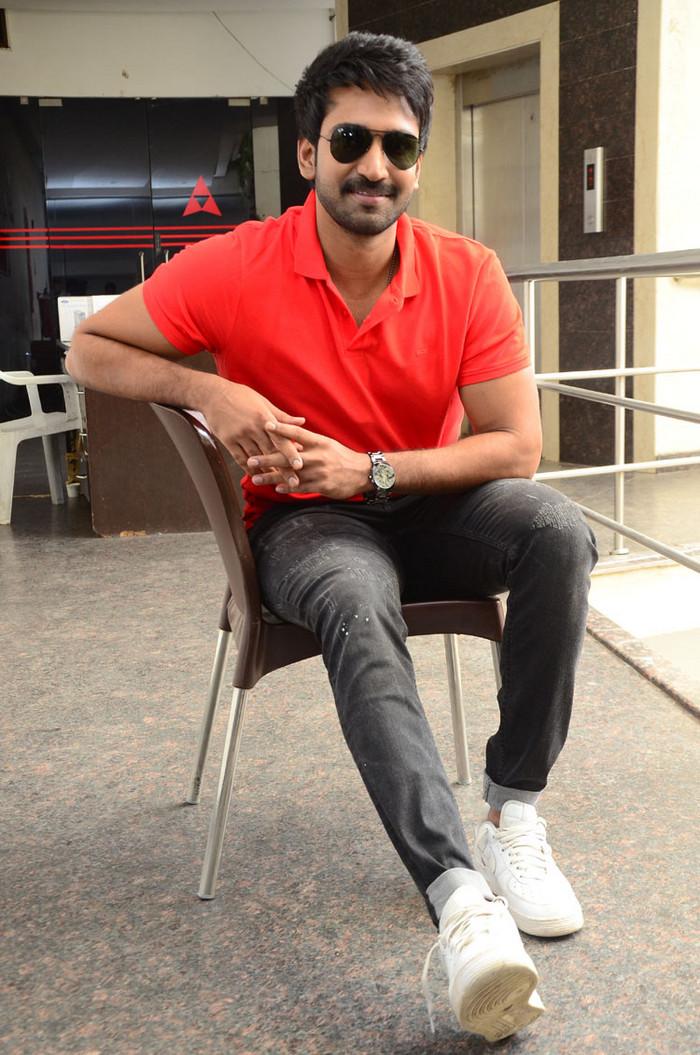 Aadhi Photos