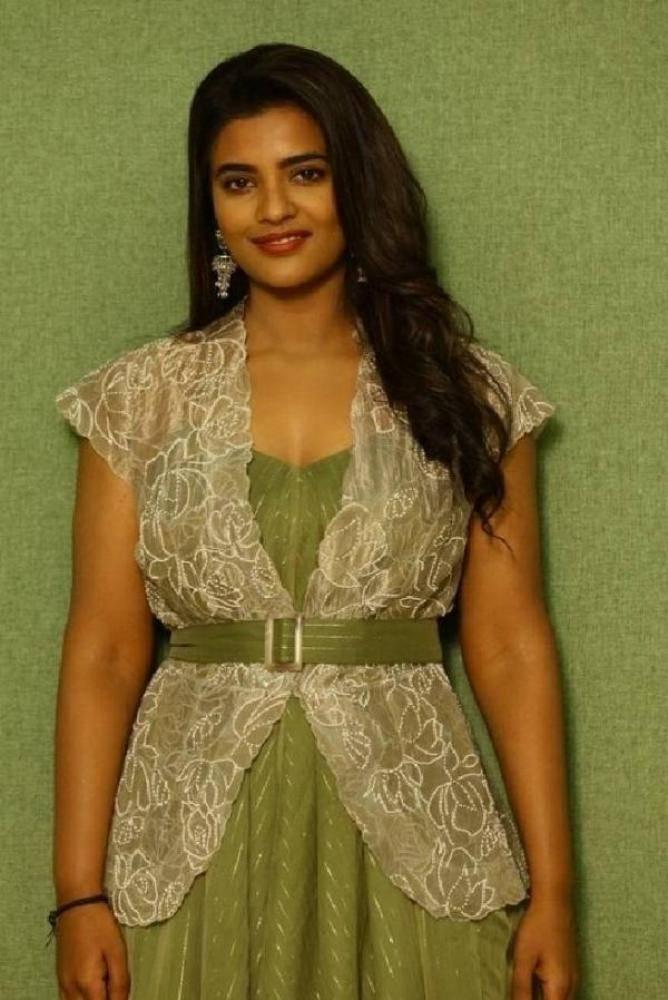 Aishwarya Rajesh - Photos Stills Images