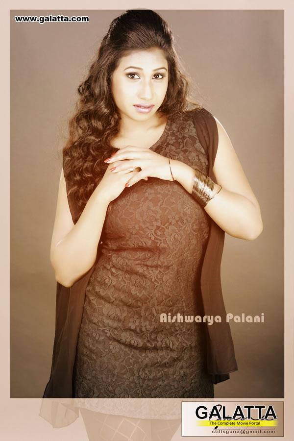 Aishwarya Palani