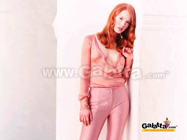 Alicia Witt Photos