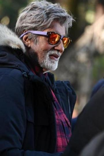 Amitabh Bachchan - Hindi Photos Stills Images