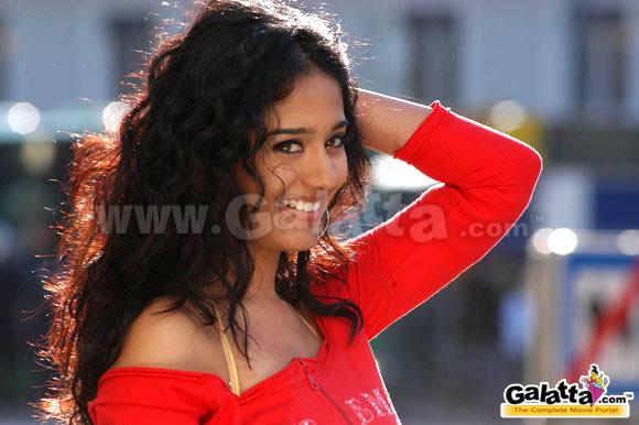Amritha Rao
