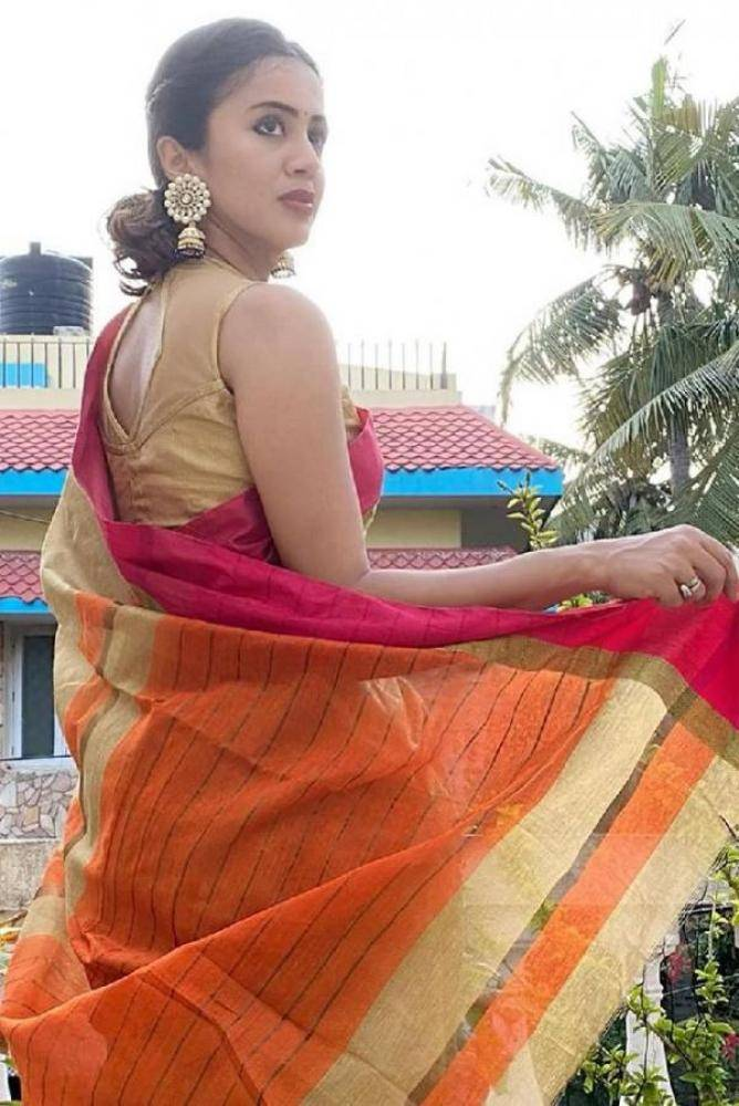 Anjana Rangan - Photos Stills Images
