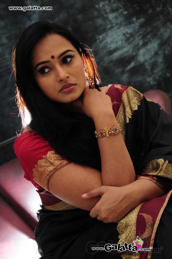 Anupama Kumar