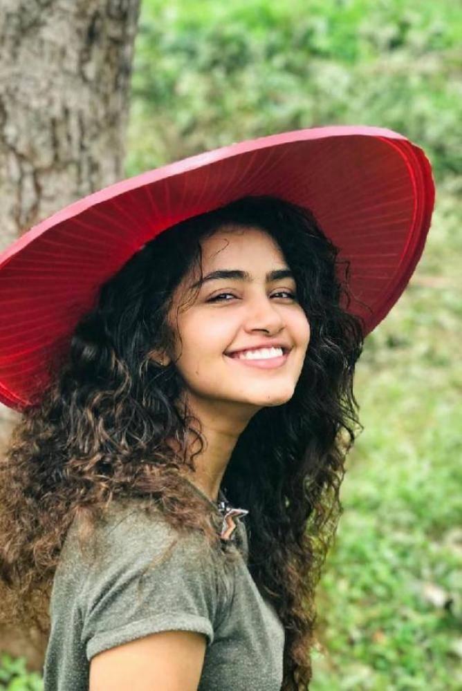 Anupama Parameswaran - Photos Stills Images