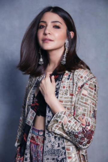 Anushka Sharma - Photos Stills Images