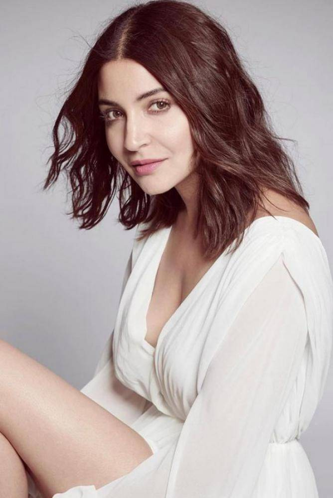 Anushka Sharma - Photos Stills Images