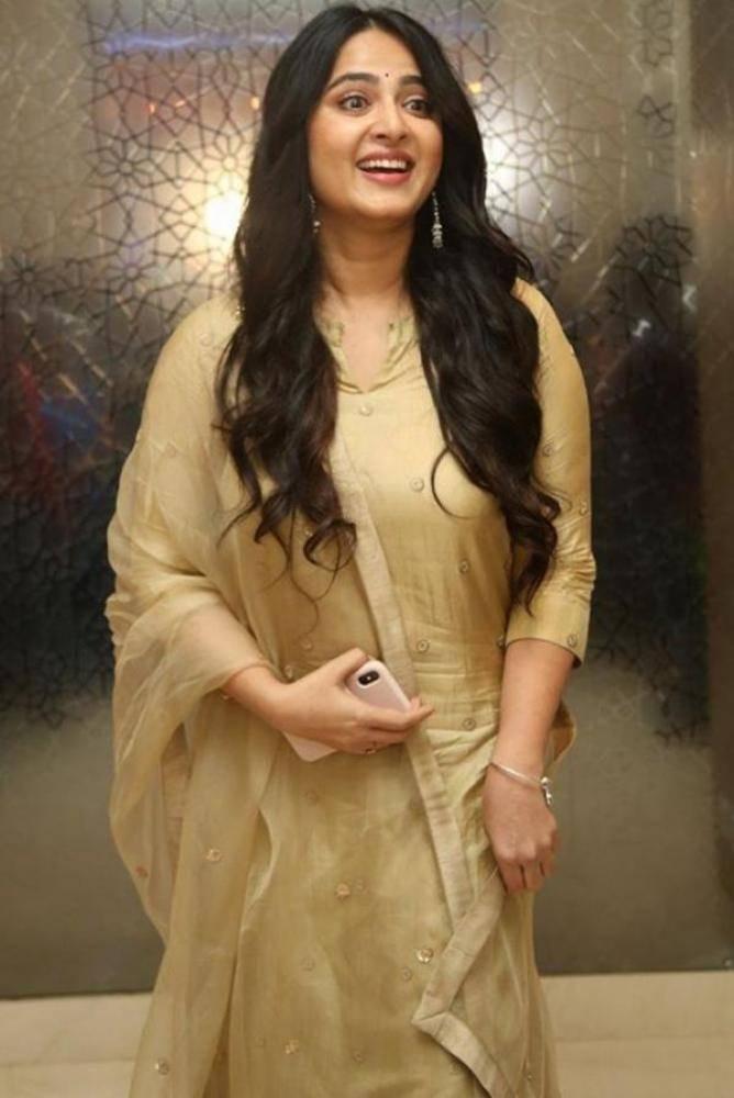 Anushka Shetty - Photos Stills Images