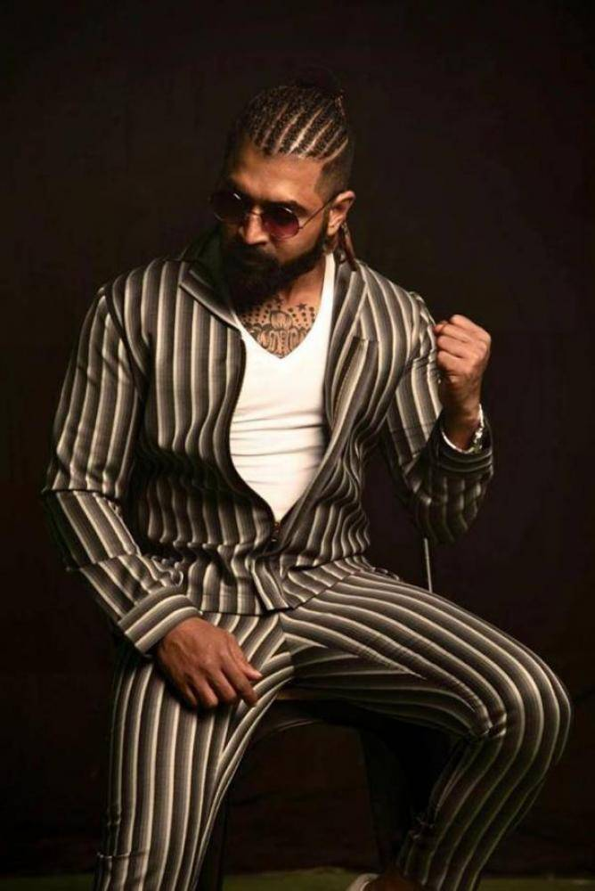 Arun Vijay - Photos Stills Images