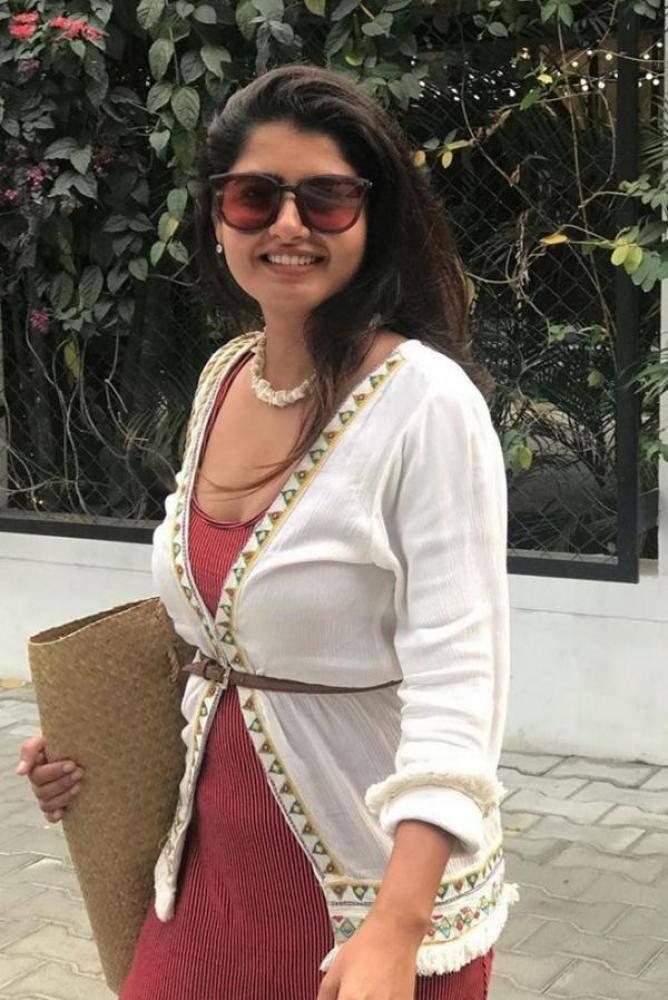 Ashima Narwal - Photos Stills Images
