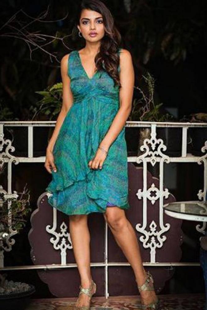 Ashna Zaveri - Photos Stills Images