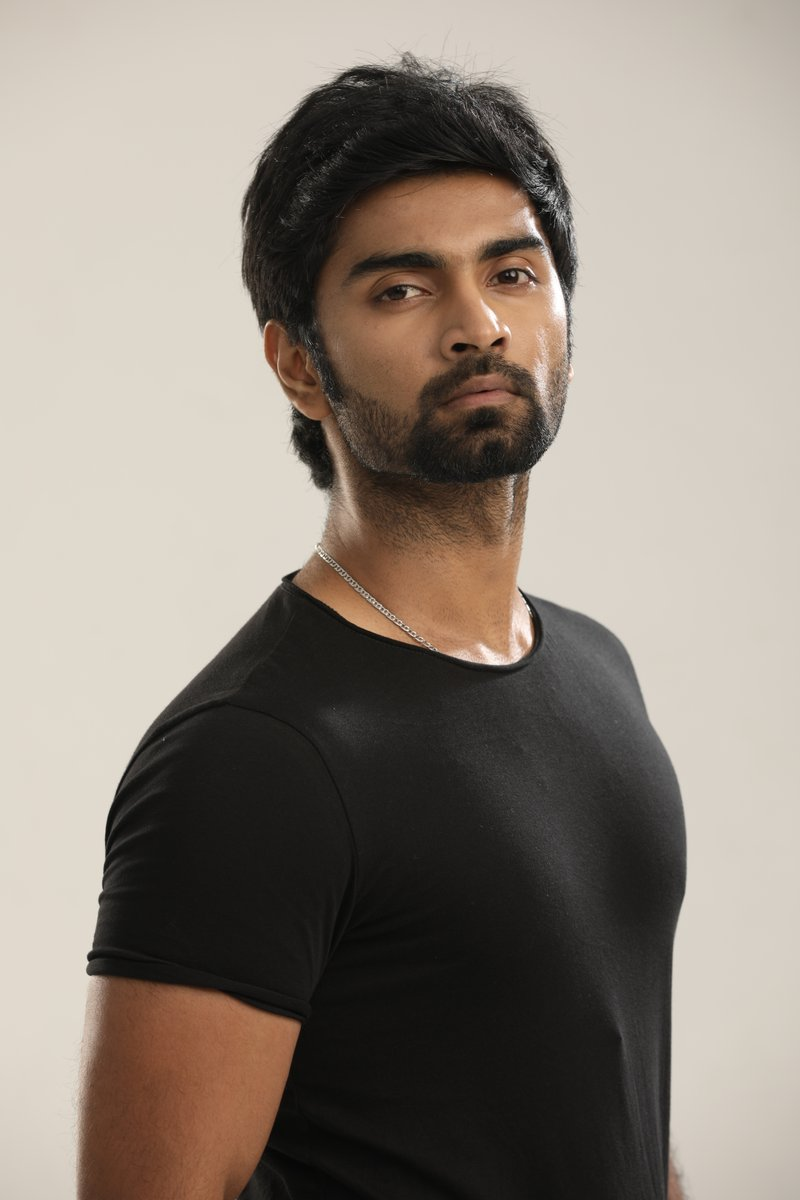 Actor Atharva (aka) Atharvaa Murali (aka) Adharvaa