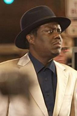 Bernie Mac - English Photos Stills Images