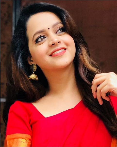 Bhavana Menon
