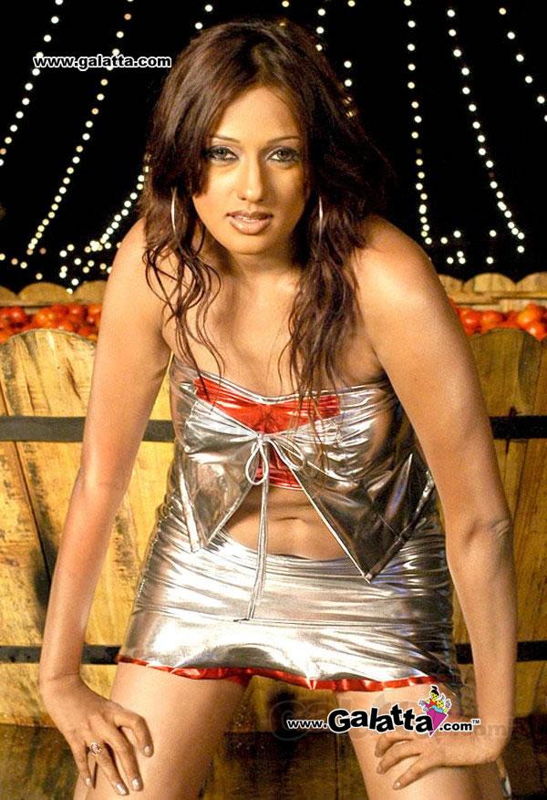 Brindha Parekh