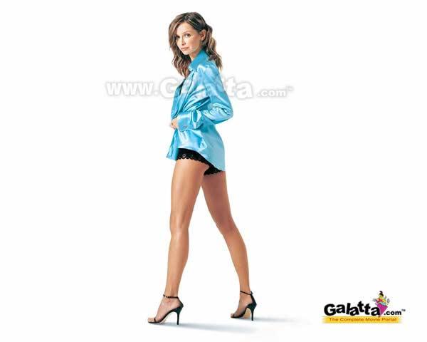 Calista Flockhart