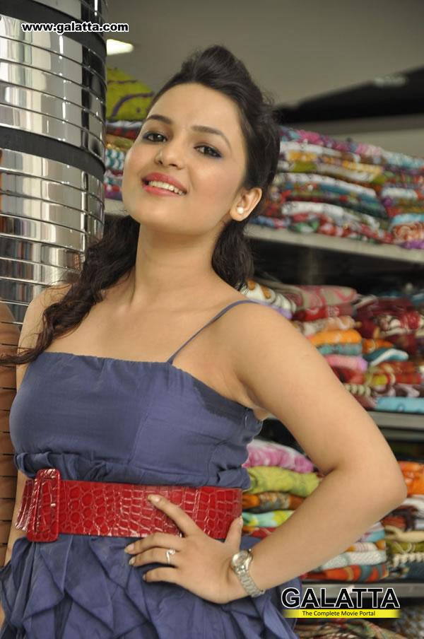 Chitrashi Rawat