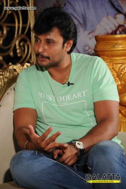 Darshan Kannada Actor Photos Images Stills For Free Galatta