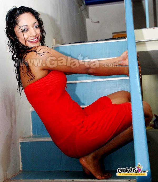 Dipti A.K.A Marisha Photos