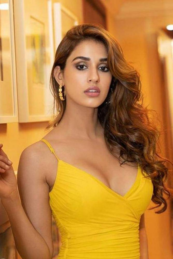 Disha Patani - Photos Stills Images