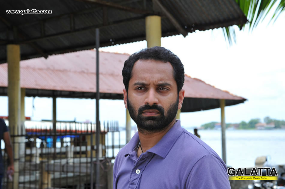 Fahad Fazil