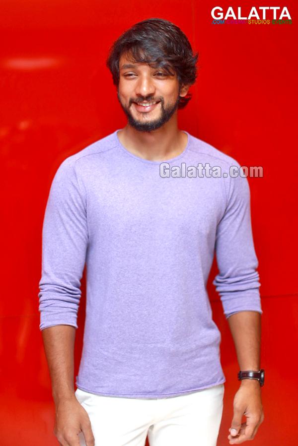 Gautham Karthik (aka) Gautam Karthik