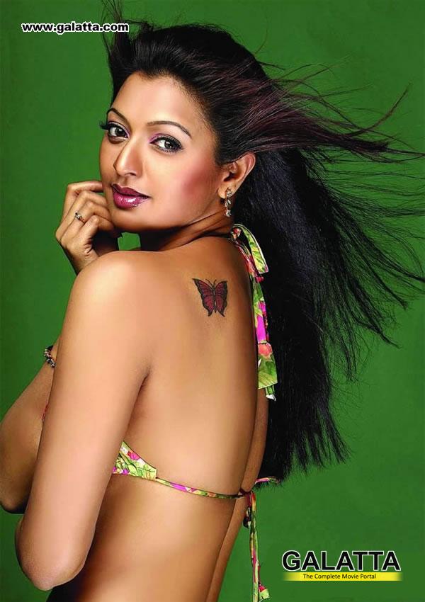 Gayathri Jayaram Photos