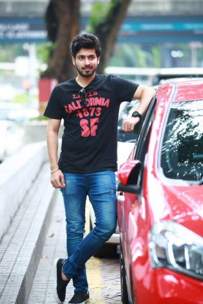 Harish Kalyan - Photos Stills Images