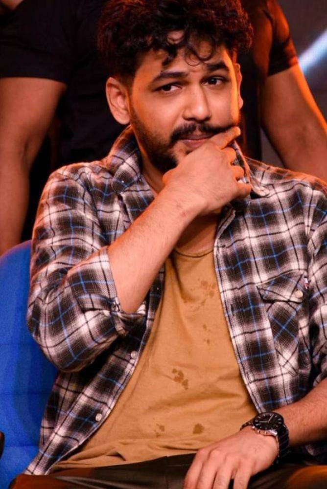 Hip Hop Tamizha - Telugu Photos Stills Images