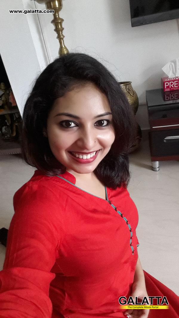 Aishwarya Murali