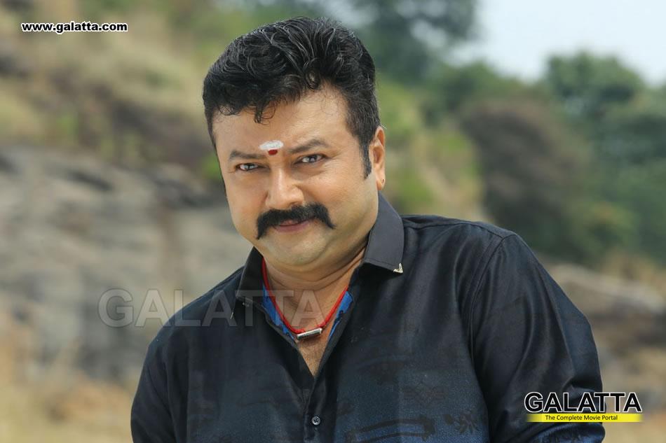 Jayaram Photos