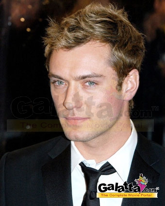 Jude Law Photos
